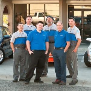European Auto Technicians in Prescott AZ